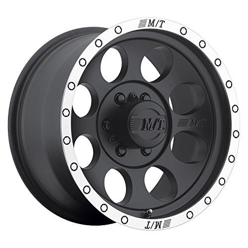 M.T. Wheel 16X8 8X170 4 Mt Lock 90000020080