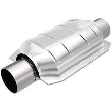 Load image into Gallery viewer, MagnaFlow 94109 Universal Catalytic Converter (Non CARB Compliant)