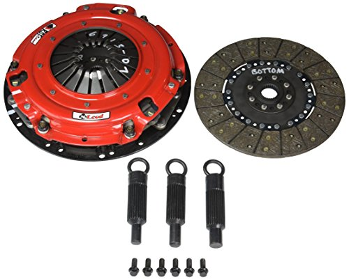 McLeod 6913-07 Clutch Kit