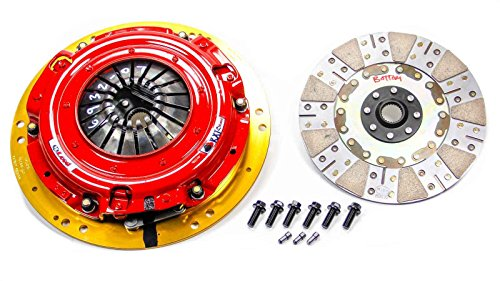 McLeod 6932-07 Clutch Kit