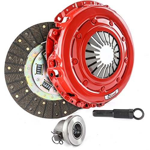 McLeod 75209 Clutch Kit