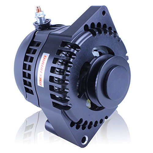 Mechman Alternators B7058170B Racing Alternator