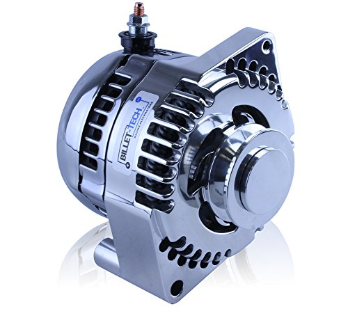 Mechman Alternators B7058240P Racing Alternator