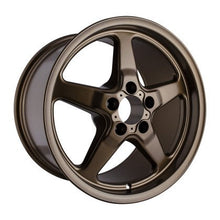 Load image into Gallery viewer, Race Star 92 Drag Star 17x10.50 5x4.50bc 7.63bs Bronze Wheel #92-705154BZ 2005-2018 Mustang V6/GT/EcoBoost, 2007-2014 GT500