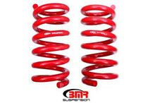 Load image into Gallery viewer, BMR Handling Lowering Springs REAR 2015-2019 Mustang GT350 w/o MagneRide