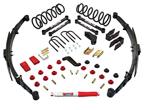Skyjacker (D4510KS) Suspension Lift Kit