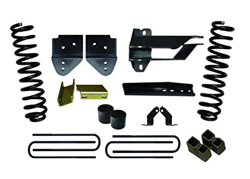 Skyjacker F17651K-N 17- Ford F250 Diesel6in Suspension Lift Kit