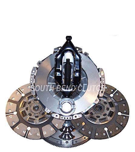 South Bend Clutch SDD3250-5 Clutch Kit