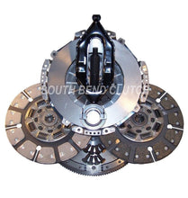 Load image into Gallery viewer, South Bend Clutch SDD3250-G Clutch Kit (05.5-13 Dodge 5.9/6.7L G56 Street Dual Disc (without Hyd Assy))