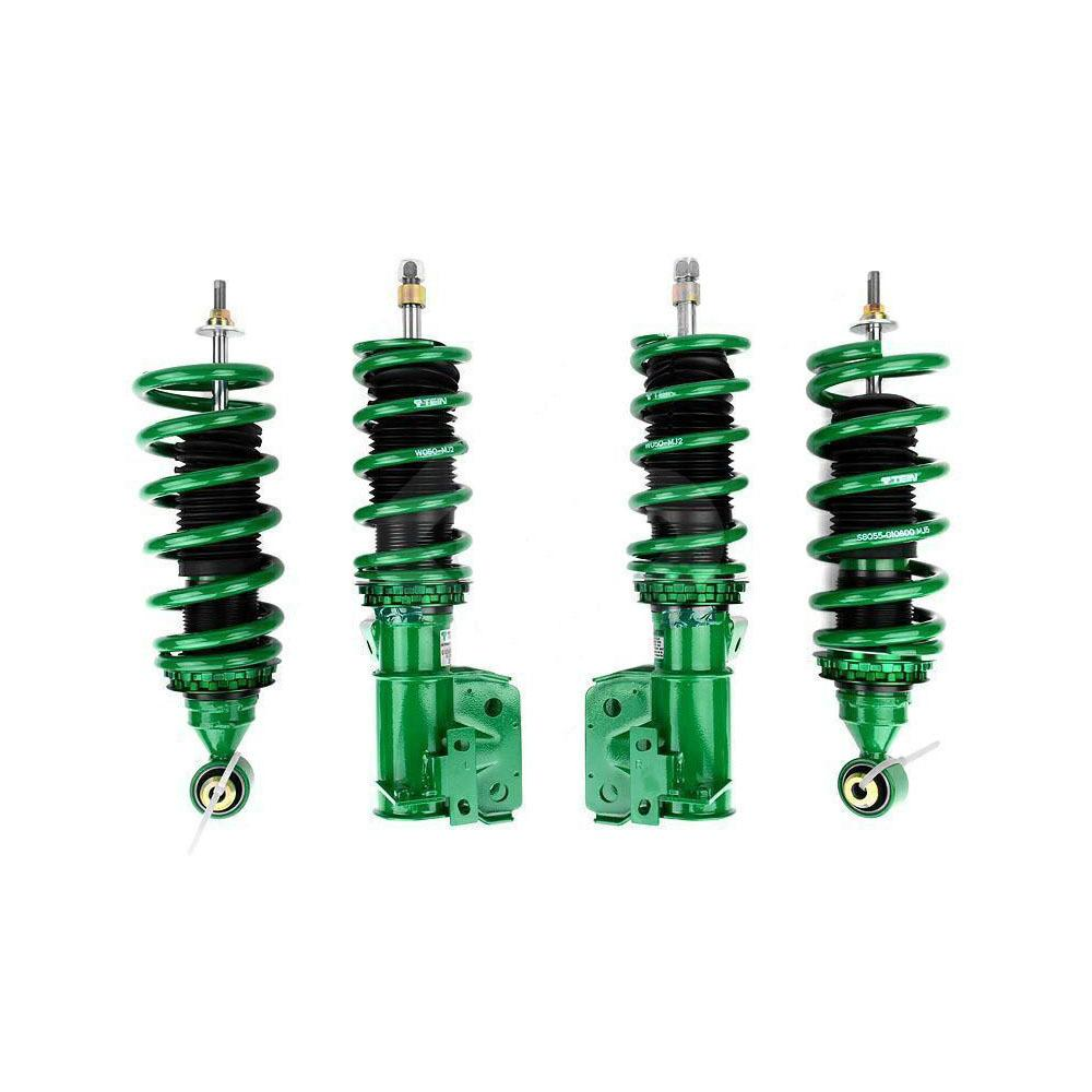 Tein Street Basis Z Coilovers 2008-2014 STi