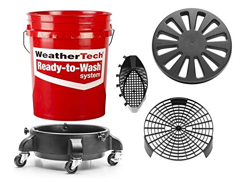 WeatherTech 8ARTW1 Wash Bucket