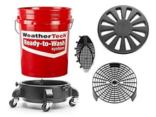 Load image into Gallery viewer, WeatherTech 8ARTW1 Wash Bucket