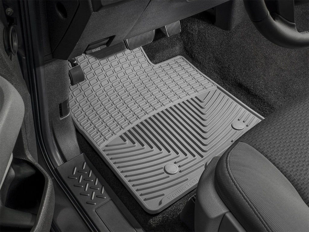 WeatherTech W254GR All Weather Floor Mats