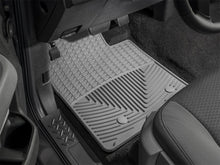 Load image into Gallery viewer, WeatherTech W254GR All Weather Floor Mats
