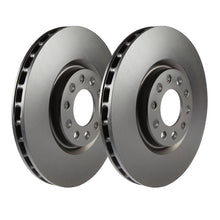 Load image into Gallery viewer, EBC Brakes Ultimax OE Style Rear Brake Rotors 2005-2020 STi