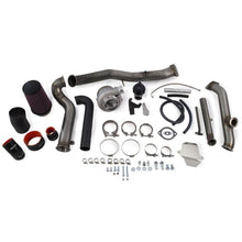 Load image into Gallery viewer, ETS 04-07 Subaru STI Vband Rotated Turbo Kit - Subaru STI 04-07