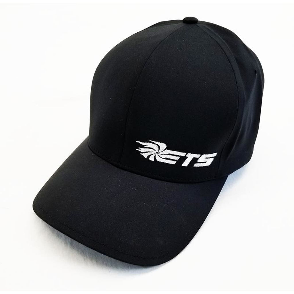 ETS Flex Fit Round Bill Hat