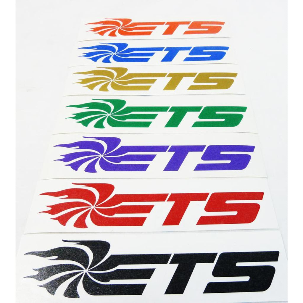ETS Sticker