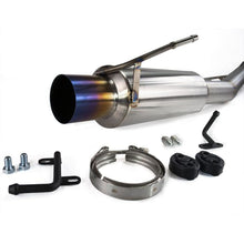 Load image into Gallery viewer, ETS Toyota 93-97 Supra 4.0 Titanium Exhaust System - MK4 Supra