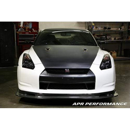 APR Performance FA-603506 Carbon Fiber Front Air Dam