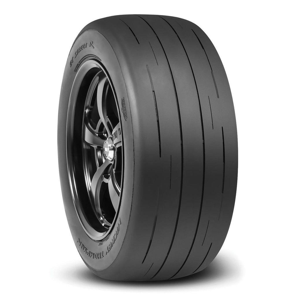 Mickey Thompson ET Street R Radial Tires 315/50/17 90000031237