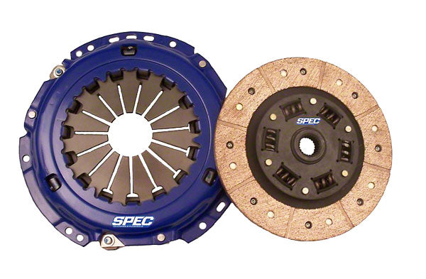 SPEC Stage 2 Clutch Ford Focus ST 2.0L Turbo 13-14