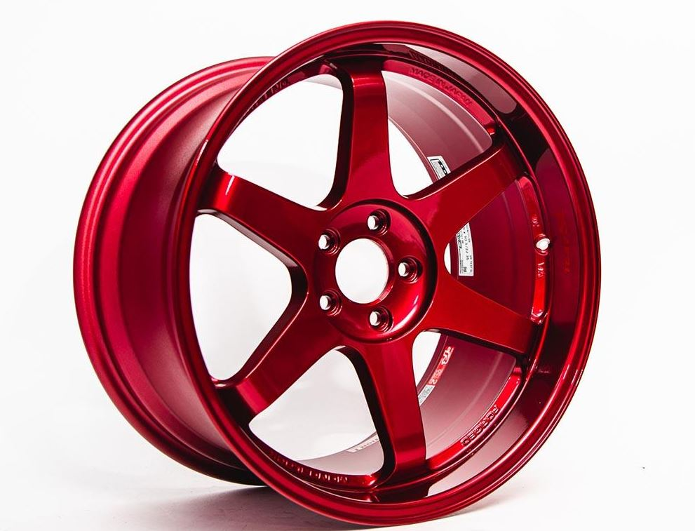 Volk Racing TE37SL Wheel Set 19x9.5/19x10.5 Toyota Supra A9X 2020+