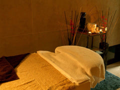 Spa Body Therapy