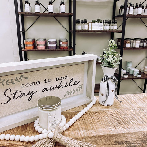 Lily Rose Co. Store at Painted Tree Buford, GA