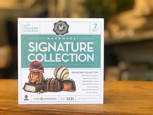 Signature Collection Chocolate Set
