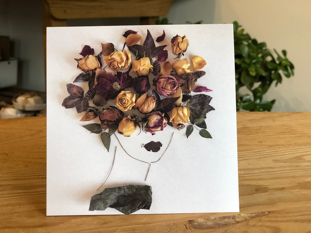 Greeting Cards by Bee in the Bucket