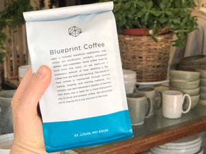Blueprint Cold Brew Coffee