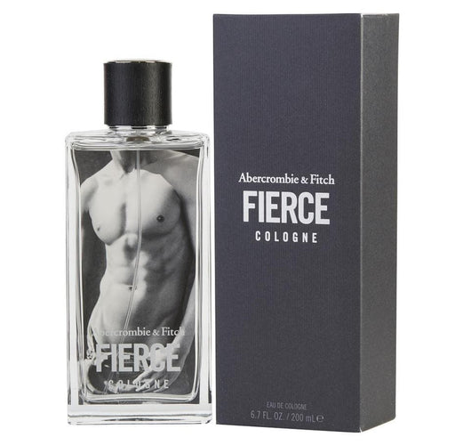 Shop for Abercrombie & Fitch Fierce Eau De Cologneonline - 36uur