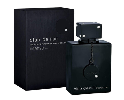 Shop for Armaf Club De Nuit Intense Man EDT 105mlonline - 36uur