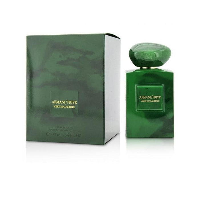 Shop for Armani Prive Vert Malachite (U) EDP 100MLonline - 36uur