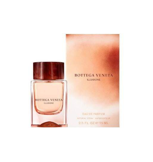 Shop for Bottega Veneta Illusione EDP 75mlonline - 36uur
