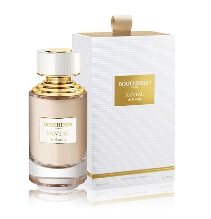 Shop for Boucheron Santal De Kandy (U) Eau De Parfum 125MLonline - 36uur