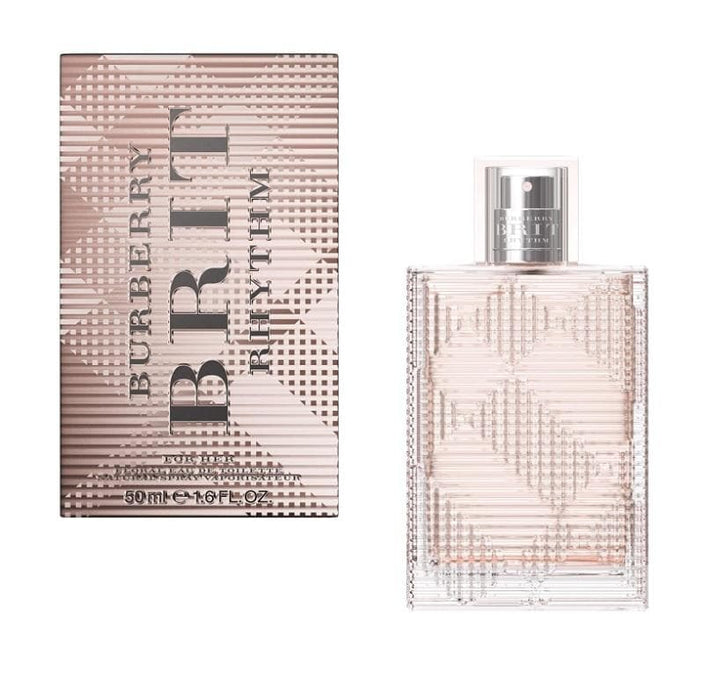 Shop for Burberry Brit Rhythm Floral Eau De Toiletteonline - 36uur