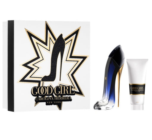 Shop for Carolina Herrera Good Girl It's So Good To Be Bad EDP Legere 50ml+Body Lotion 75ml Gift Setonline - 36uur