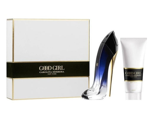 Shop for Carolina Herrera Good Girl Legere EDP 80ml+Body Lotion 100ml Gift Setonline - 36uur