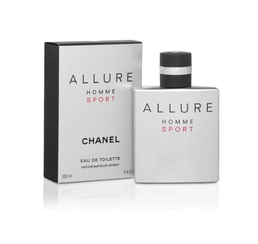 Shop for Chanel Allure Homme Sport Eau De Toiletteonline - 36uur