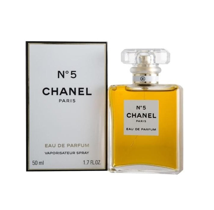 Shop for Chanel N5 (W) Eau De Parfumonline - 36uur