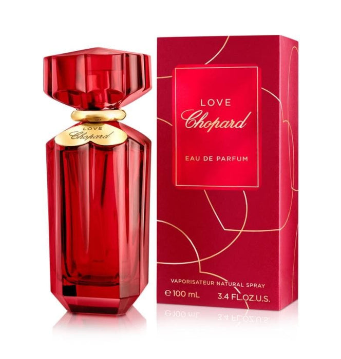 Shop for Chopard Love Eau De Parfumonline - 36uur