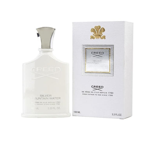 Shop for Creed Silver Mountain Water (U) Eau De Parfum 100MLonline - 36uur