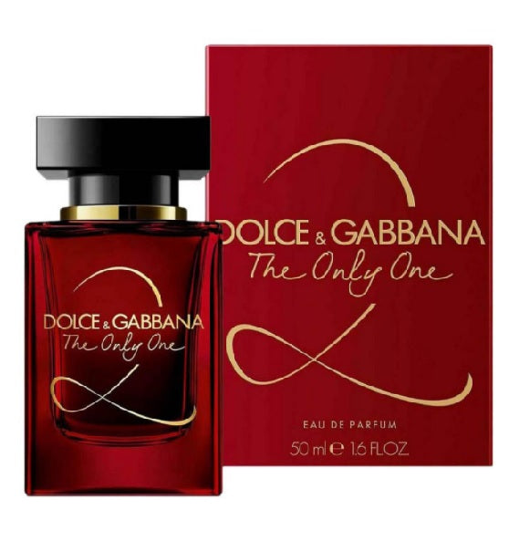Shop for Dolce And Gabbana The Only One 2 Eau De Parfumonline - 36uur