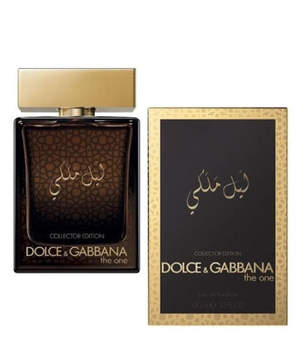 Shop for Dolce And Gabbana The One Royal Night Collector Edition Eau De Parfumonline - 36uur