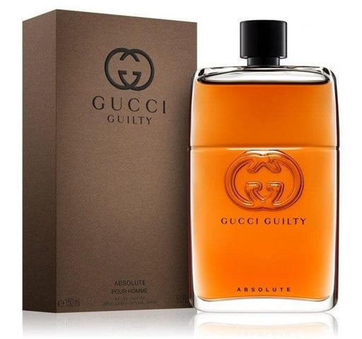 Shop for Gucci Guilty Absolute (M) EDPonline - 36uur