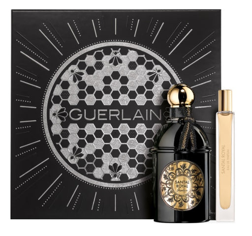 Shop for Guerlain Santal Royal EDP 125ML+EDP 10ML Gift Setonline - 36uur