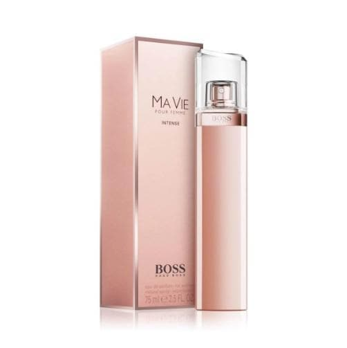 Shop for Hugo Boss Ma Vie Intense (W) EDP 75MLonline - 36uur
