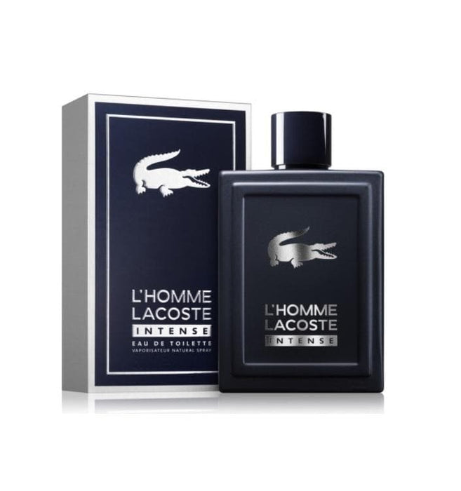 Shop for Lacoste L'Homme Intense (M) EDTonline - 36uur